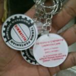 Gantungan Kunci 1