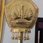 jasa produksi pembuatan pedel kuningan