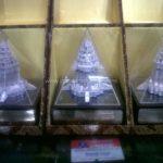 produksi logam tembaga miniatur candi mendut