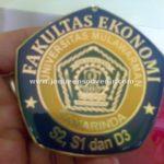 produksi samir medali unik indonesia