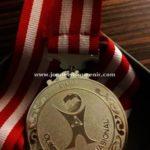 produksi samir medali wisuda