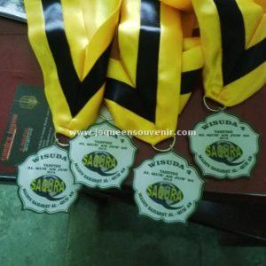 cetak medali produksi indonesia medali