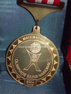 jasa pembuatan produksi medali