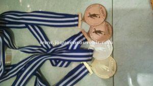 jasa produksi medali indonesia