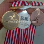 Samir &  Medali